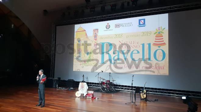 Ravello Premio Fedeltà Lavoro