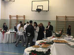 San Paolo Sorrento premio Capitan Cooking