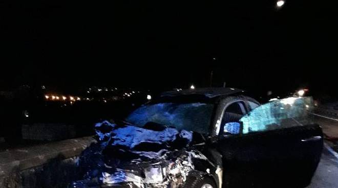 INCIDENTE EBOLI BATTIPAGLIA