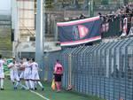 SORRENTO-BITONTO 2-0