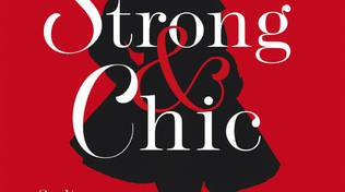 Strong & Chic - copertina
