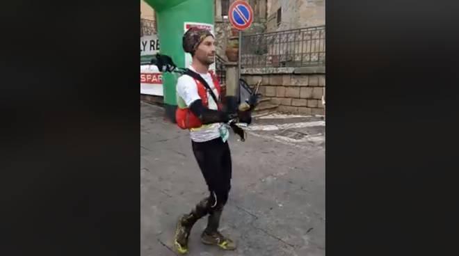 vincitore maratona