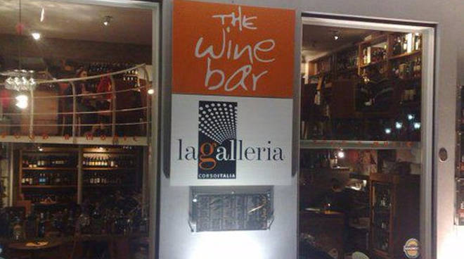 Wine bar Sant'Agnello