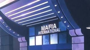 Adrian mafia international