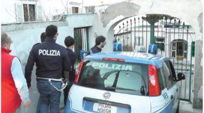 arresto ad anacapri