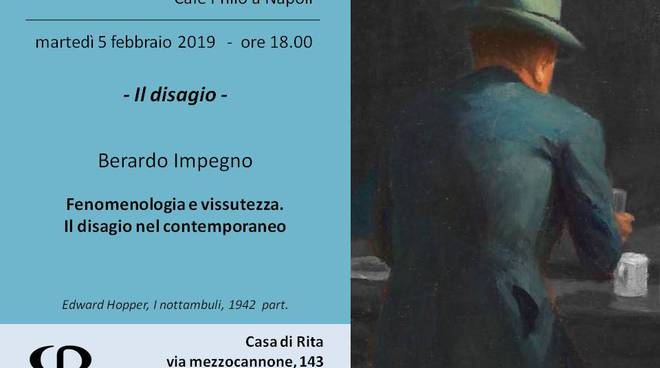 Cafè Philo - 05.02.2019