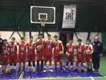 I ragazzi dell'Under 15 M del G.S Minori Costa d'Amalfi tornano alla vittoria.