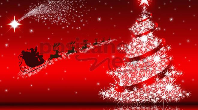 Lettere Da Piano Di Sorrento: Un Altro Natale