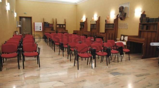 """L\'Associazione Cypraea ed il Liceo \""""De Filippis-Galdi\"""" di Cava de\' Tirreni in musica all\'Archivio di Stato di Salerno"""