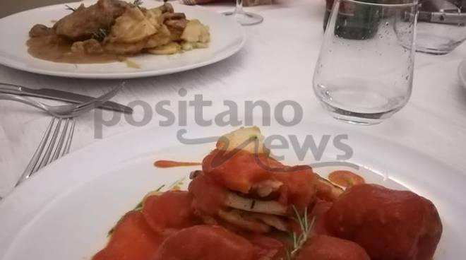 Estoria Osteria Piano di Sorrento