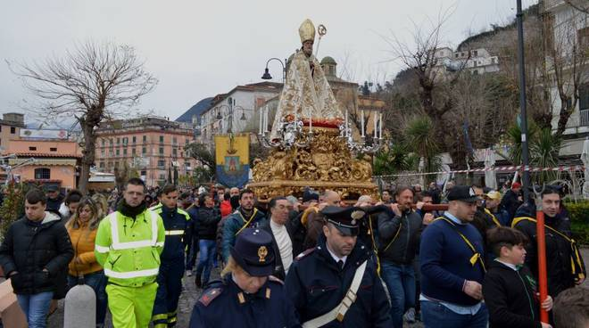Festa patronale di San Catello
