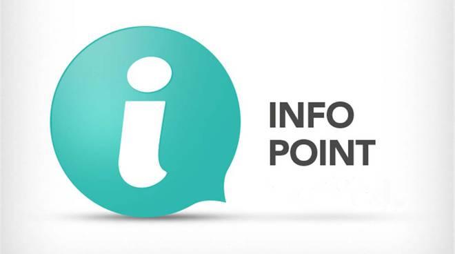 Info point a Massa Lubrense