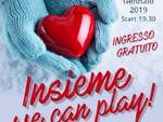 Insieme We Can Play Piano di Sorrento