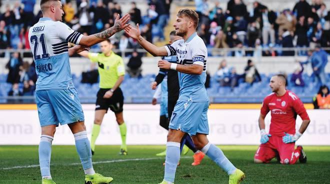 Lazio calcio