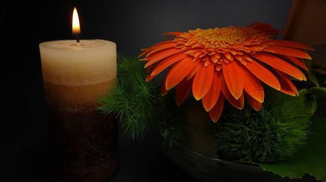 Lutto per Anna Martano