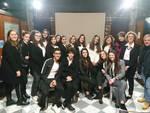"""Meta/Massa Lubrense: Presentazione calendario solidale 2019 """"Donne contro le mafie"""""""