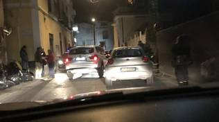 Meta Sorrento incidente