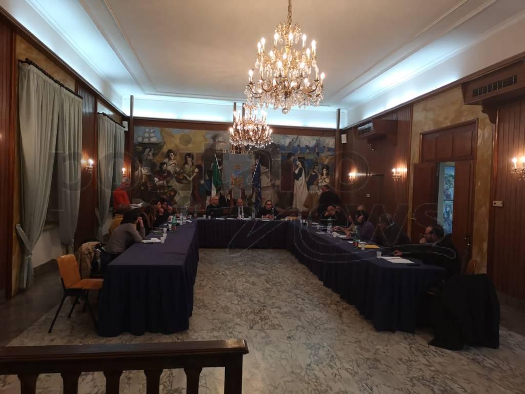 Piano di Sorrento: Consiglio comunale movimentato