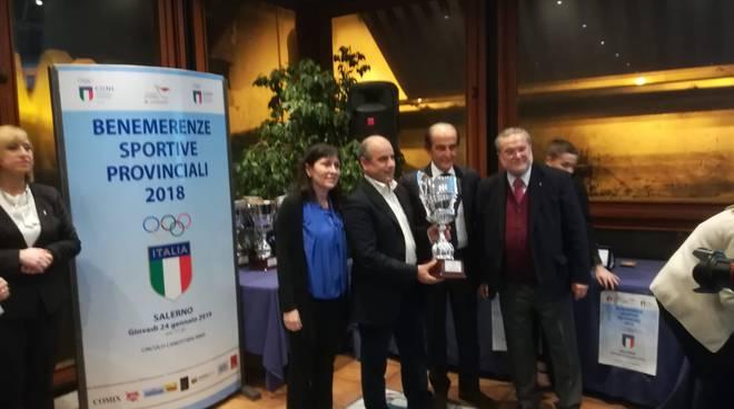 premio sport... in comune 2018