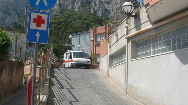 Riapre la sala operatoria dell'ospedale Capilupi