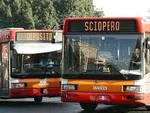 sciopero trasporto pubblico