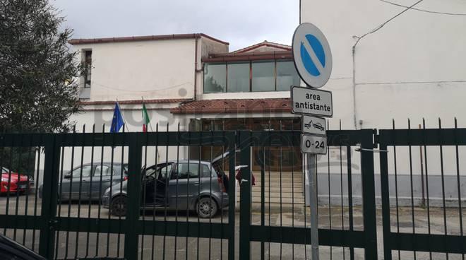 Scuola di Massa Lubrense