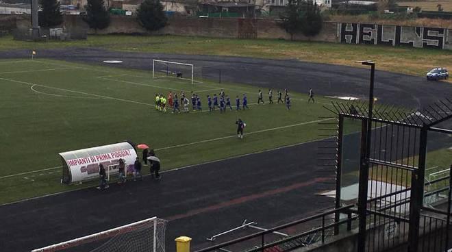 Battipagliese - Costa d'Amalfi, Foto tratta dal diario di Facebook del F.C. Sal De Riso Costa d'Amalfi Calcio