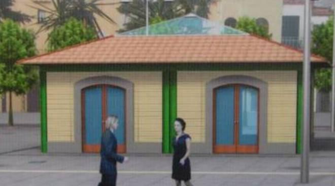 Stazione Eni Sant'Agata
