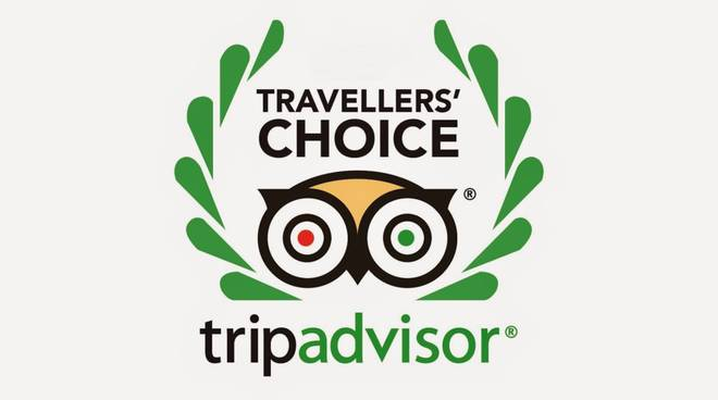 Traveller's Choice Hotel Awards