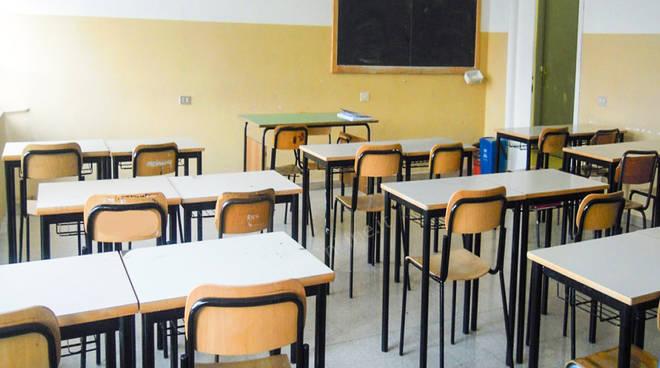A Ravello lezioni di protezione civile