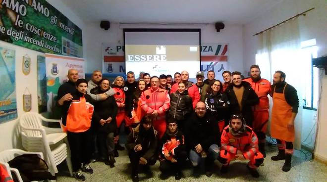 Amalfi: la Millenium organizza un corso di formazione per Operatori della Sicurezza