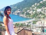 annalisa milione tour guide in campania