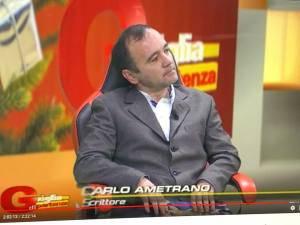 Carlo Ametrano ricorda Senna