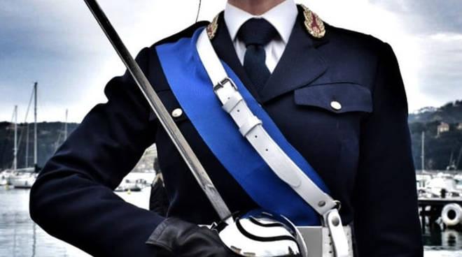 commissario di polizia