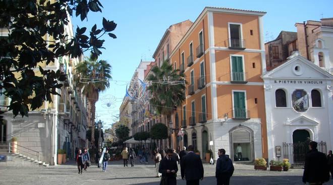 Salerno: Scoperti dai vigili b&b non a norma. Tasse di ...