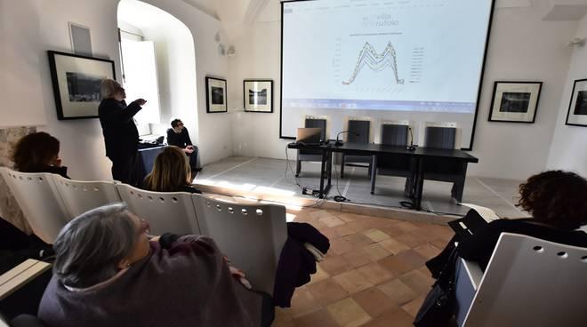 """Da Villa Rufolo partita la lotta agli operatori abusivi del turismo: """"Difendiamo il lavoro e la qualità della nos"""