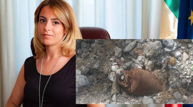 Discarica sul Faito, la deputata Di Lauro scrive al Ministro dell' Ambiente Sergio Costa
