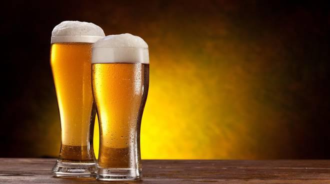 Festa della birra a Praiano