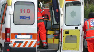 Grave incidente a Castellammare