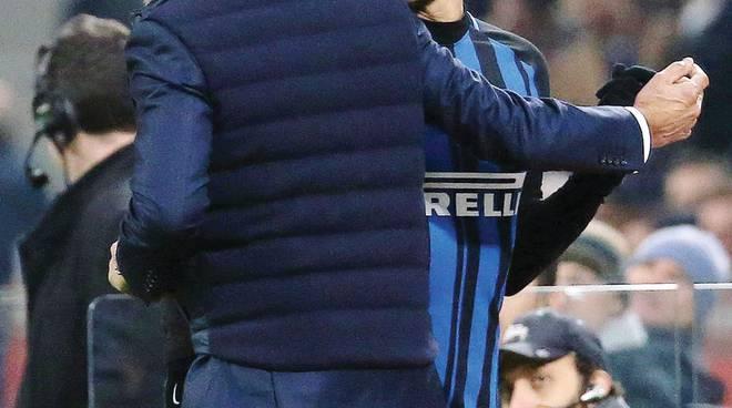 Icardi rispetta l'Inter e Spalletti