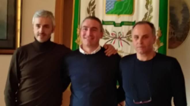 Il sindaco di Scala  Luigi Mansi, è stato confermato presidente della Comunità Montana dei Monti Lattari