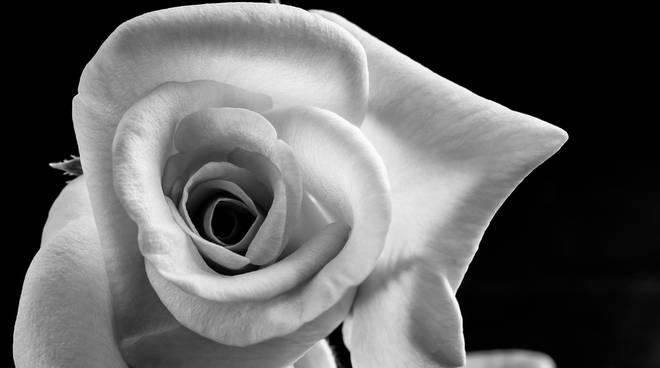 Lutto per Maria Salzano De Martino