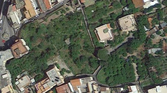 Meta parcheggio Santa Lucia
