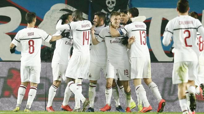 Milan assalto al terzo posto -Gattuso prudenza e realismo
