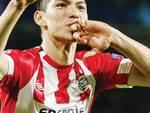 Napoli,Addio a Mertens -Giuntoli  chiodo fisso per Lozano ma per Ancelotti il sogno è il messicano Rodriguez