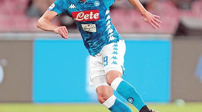 Napoli in emergenza - ma il Torino si copre
