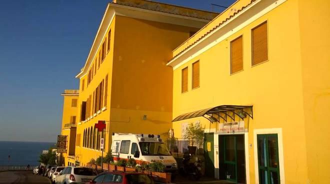 Ospedale di Castiglione di Ravello