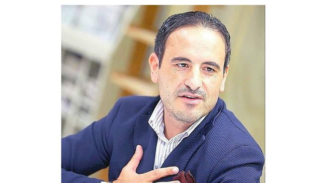 Pasquale Aliberti, ex sindaco di Scafati