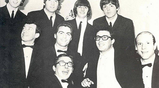 Peppino di Capri e The Beatles