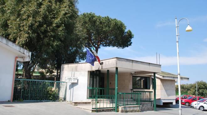 Piano di Sorrento Scuola Media Amalfi